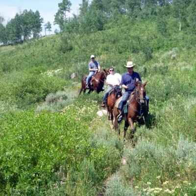 colorado-vacation-horseback-riding