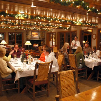 Vista Verde Guest Ranch Culinary food