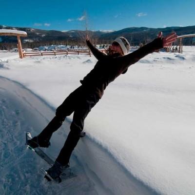 colorado-vacation-snow-winter-snowshoeing