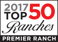 top 50 ranches