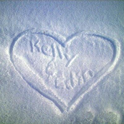 romantic winter vacation in Colorado