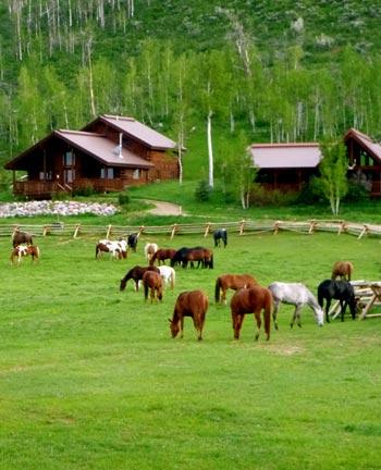 Getting to Vista Verde Ranch