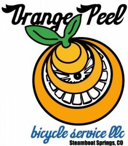 Orange Peel Bikes