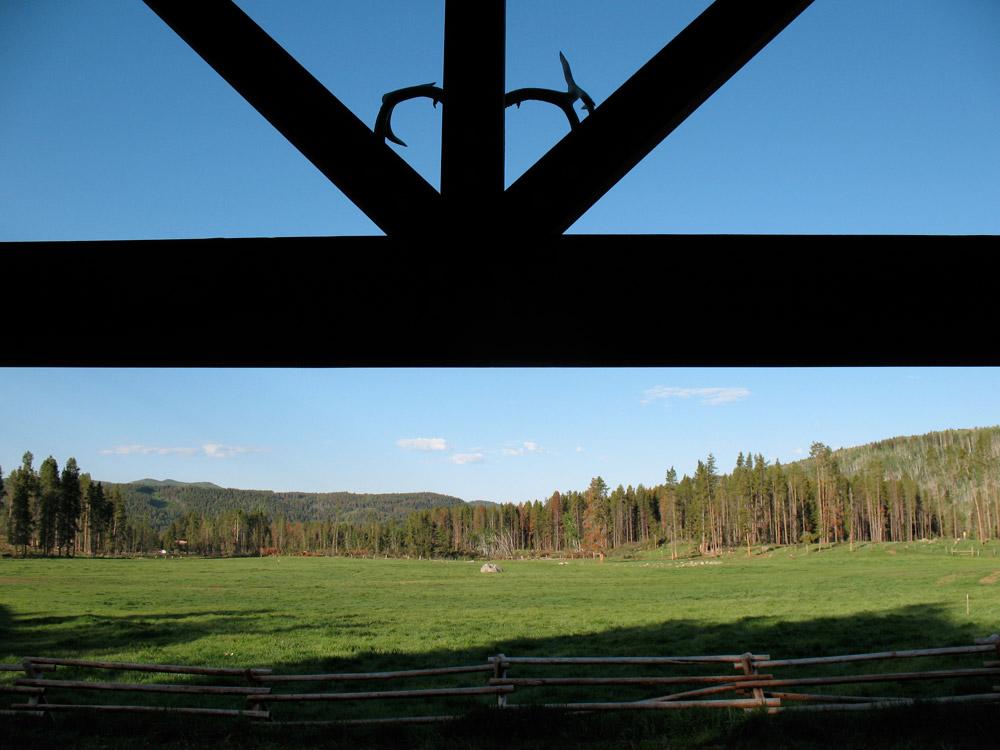 Vista Verde Ranch Dome