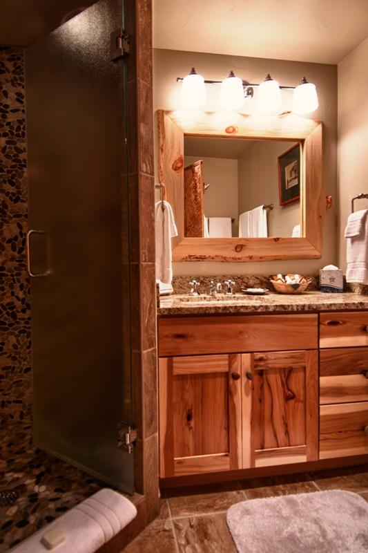 Vista Verde Guest Ranch Colorado Farwell Cabin