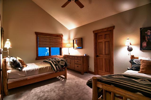 Vista Verde Guest Ranch Colorado Lost Ranger Cabin