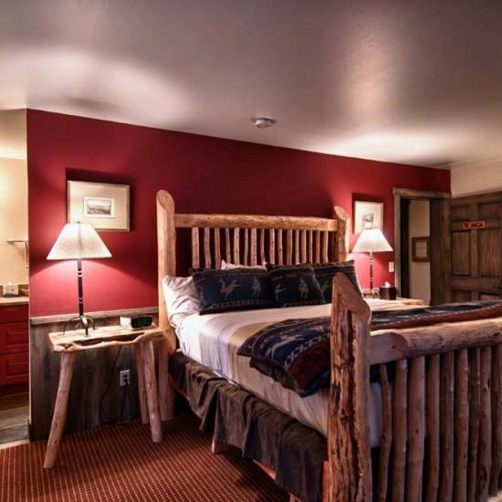 Vista Verde Ranch Colorado Lodge Room Mica