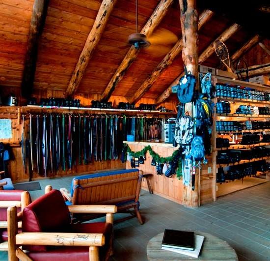 Vista Verde Dude Ranch Colorado Ski Nordic Adventure Center