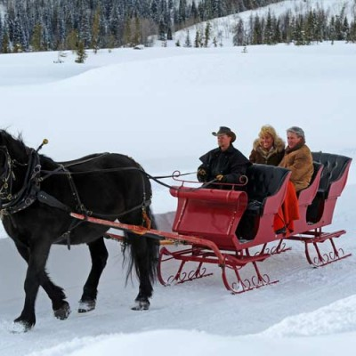 colorado-vacation-sleigh-rides-horse-drawn-