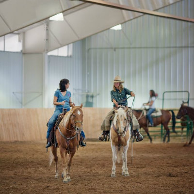 horsemanship-clinic-Colorado
