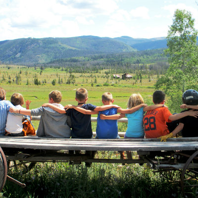 kids-program-Colorado-guest-ranch