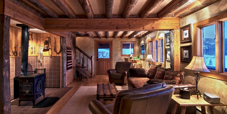 Take a tour colorado luxury ranch resort vista verde ranch for Luxury ranch