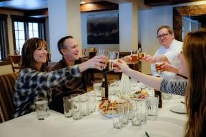 beer tasting vacation in Colorado