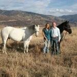 Steamboat ranch wrangler