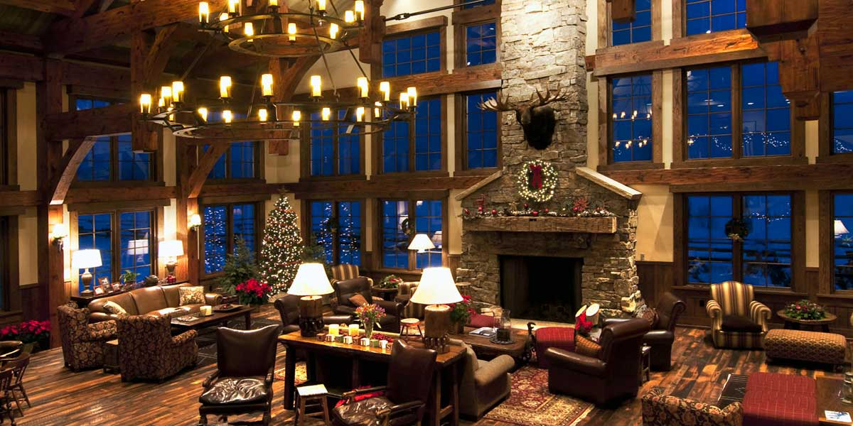 Luxury Colorado Ranch Vacation