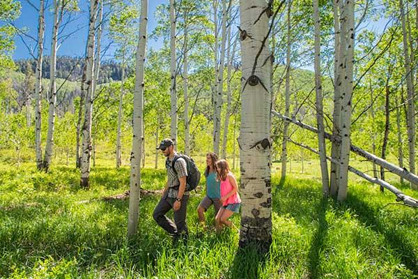 Family Vacation Vista Verde Ranch Children Colorado