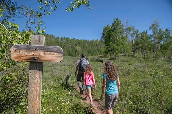 Family Vacation Relax Colorado Guest Ranch Vista Verde