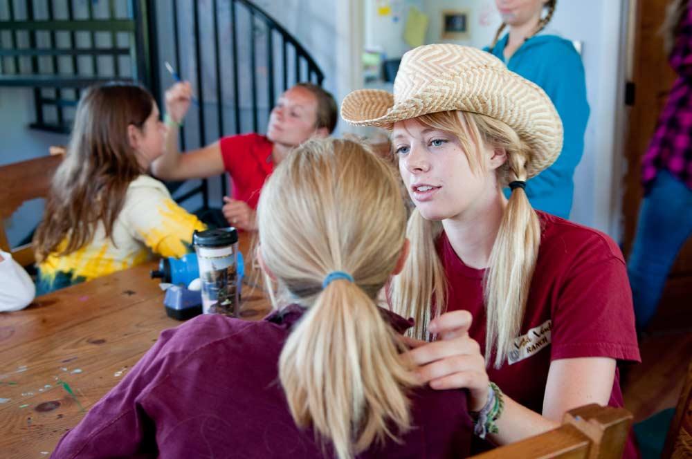 Summer Vacation with Kids Vista Verde Ranch Colorado