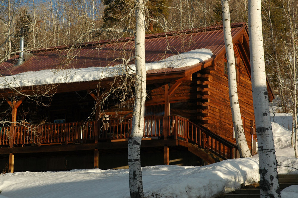 Wapiti Vista Verde Guest Ranch Colorado Accommodations Rooms Lodge Cabins
