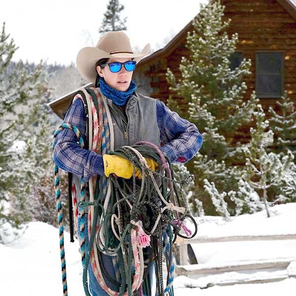 Come work for Vista Verde Ranch Colorado Employment