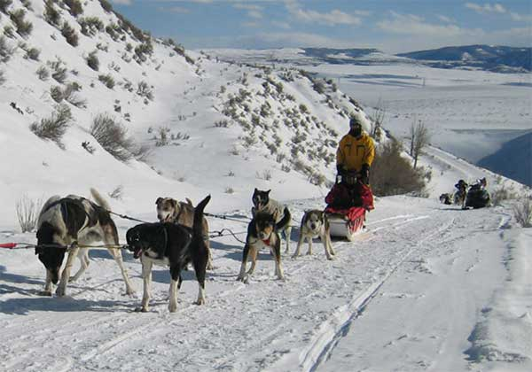 Vista Verde Winter Adventures Activities Colorado Vacation