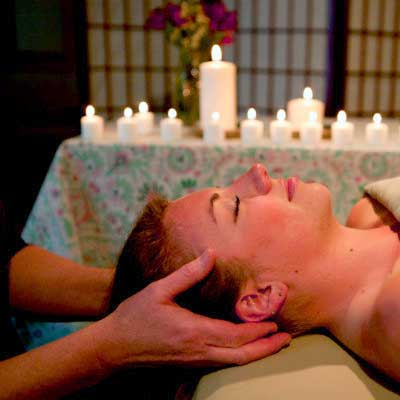 Summer Activities Massage Relax Vista Verde Ranch Colorado Family Vacation