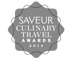 Saveur Award Culinary Travel Awards Vista Verde Ranch
