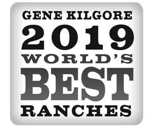 Vista Verde Gene Kilgore World's Best Ranch