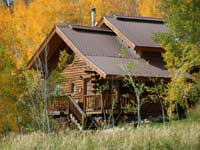 Vista Verde Guest Ranch Colorado Vacation