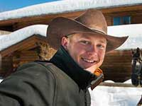 Work at a Colorado Guest Dude Ranch Resort