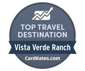 Badge for Top Travel Destination article